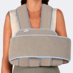Arto superiore Immobilizzatore di spalla e braccio