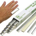 Arto superiore Stecche per frattura dita