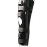 Arto inferiore Immobilizzatore di ginocchio a tre pannelli