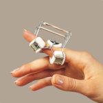 Arto superiore Ferula per dito singolo (estensione) Ro+ten