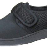 Calzature Pantofola Panno Elasticizzato