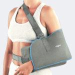 Arto superiore Tutore per spalla con abduzione a 15°