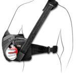Arto superiore Tutore per abduzione spalla a 10°