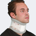 Collari cervicali Collare di Schanz semirigido