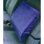 Cuscini Cuscino salvaschiena per auto e letto