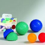 Palla ginnica Palla Riabilitativa Activa Ball