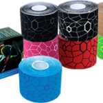 Altri articoli Nastro Kinesiology Tape THERA-BAND®