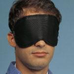 Proteggi occhi Mascherina per Dormire
