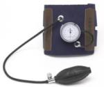 Diagnostica Misuratore di pressione sfigmomanometro ad aneroide