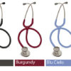 Diagnostica Fonendoscopio Littmann Lightweight II SE