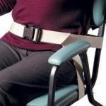 Cinture Cintura sicurezza