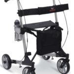 Deambulatori Rollator INDY – 4 ruote